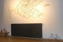 Velo-s-Vanderbike-4 - GIstel-  Gerflor - clickvinyl - rigd floor
